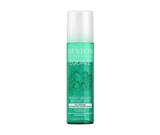 Revlon Equave Volumizing Detangling Conditioner Spray 200 ml