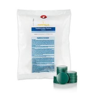 Xanitalia - Cera a caldo dischetti clorofilla 1000gr