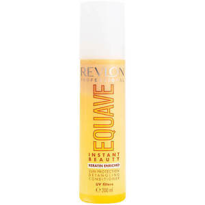 Revlon Equave Sun Protection Detangling Conditioner Spray 200 ml