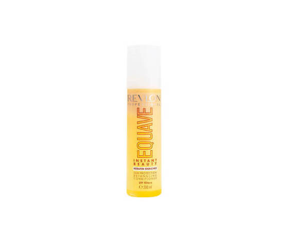 Revlon Equave Sun Protection Detangling Conditioner Spray 200 ml