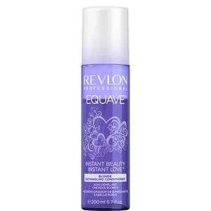 Revlon Equave Blonde Detangling Conditioner Spray 200 ml