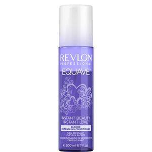 Revlon Equave Blonde Detangling Conditioner Spray 200 ml