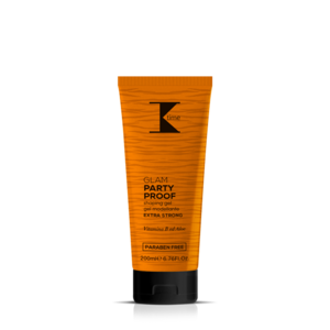 KTime Glam Party Proof 200ml - Gel modellante extra-strong