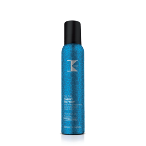 KTime Glam Shiny Outfit 300ml - Spray brillantezza lunga durata