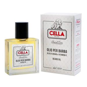 Cella - Olio per Barba 50ml