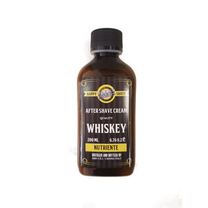 Happy Hour Shave - Whiskey Jack Honey Lemonade dopobarba 200 ml