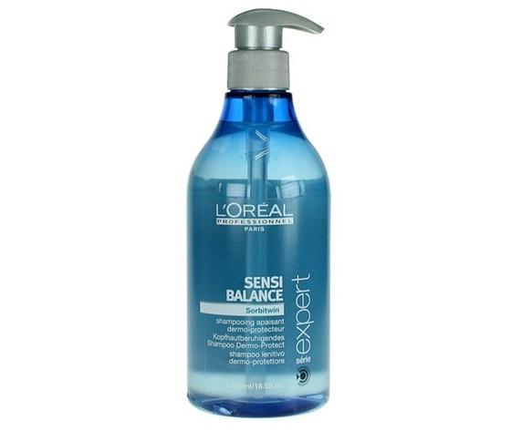 L'Oréal Shampoo Serie Expert Sensi Balance 500 ml