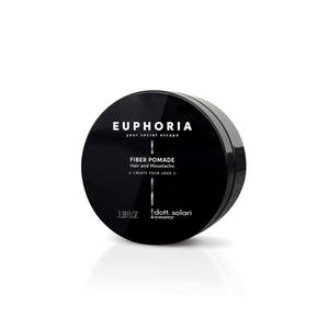 Dottor Solari - Euphoria,  Fiber pomade Hair and moustache 250 ml