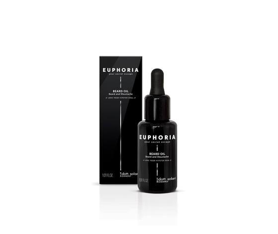Dottor Solari - Euphoria,  Beard oil, Beard and moustache 30 ml