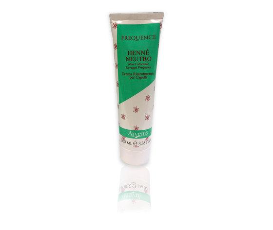 Biofort - Henné neutro, crema ristrutturante 100 ml