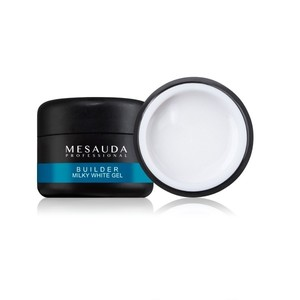 Mesauda Builder Milky White Gel 15 gr