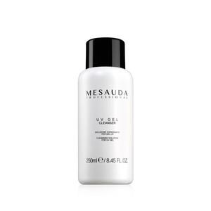 Mesauda UV gel cleanser - Soluzione Sgrassante per Gel UV 250 ml