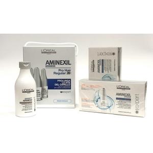 L'Oréal Serie Expert Aminexil Kit Shampoo + Fiale