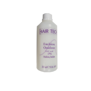 Hair Tech Emulsione Ossidante 10 Volumi(3%) 250 ml