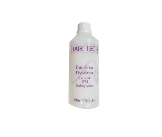 Hair Tech Emulsione Ossidante 20 Volumi(6%) 250 ml