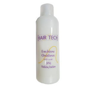 Hair Tech Emulsione Ossidante 20 Volumi(6%) 1000 ml
