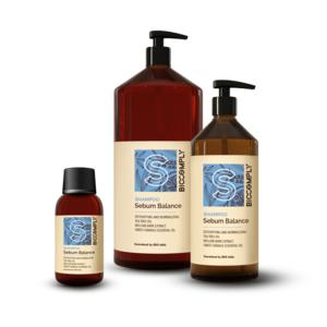 Biocomply Shampoo sebum balance 100 ml