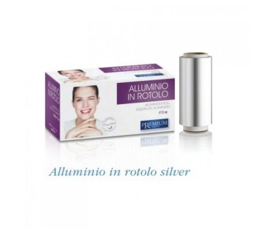 Alluminio professionale per parrucchieri h.12 cm