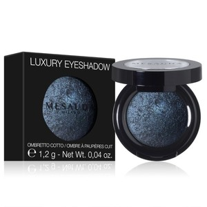 Mesauda Luxury Eyeshadow Ombretto Cotto Wet&Dry