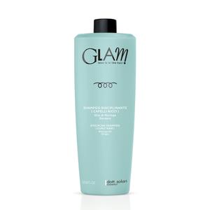 Dottor Solari Glam Shampoo Disciplinante Capelli Ricci 1000 ml