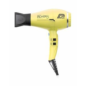 Parlux Alyon Asciugacapelli professionale giallo