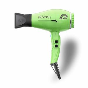 Parlux Alyon Asciugacapelli professionale verde