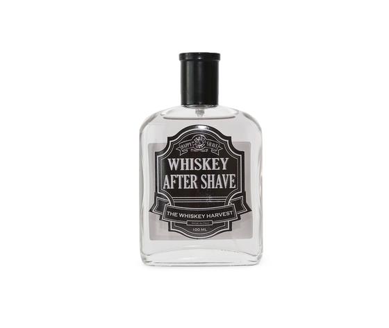 Happy Hour Shave - Whiskey Spray dopobarba The Whiskey Harvest 100ml