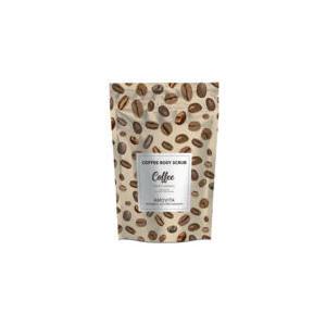 Amovita Coffe Scrub caffè - Scrub corpo al caffè naturale al 100%
