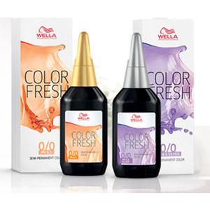 Wella Color Fresh - colorazione diretta senza ammoniaca - 75 ml