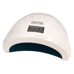 JVONNE LAMPADA PROFESSIONALE PER UNGHIE LED/UV 48 WATT