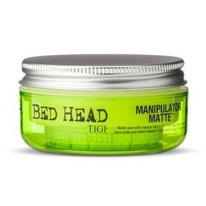 Tigi Bed Head Manipulator Matte - cera per capelli opaca tenuta forte