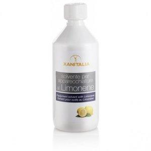 Xanitalia - Solvente per apparecchiature al limonene 500ml