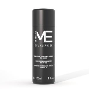 Me by Mesauda Mesauda UV gel cleanser - Soluzione Sgrassante per Gel UV 120 ml