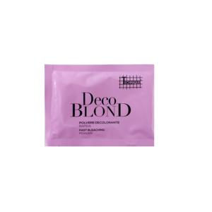 Decoblond | Polvere Decolorante Bustina 25 grammi