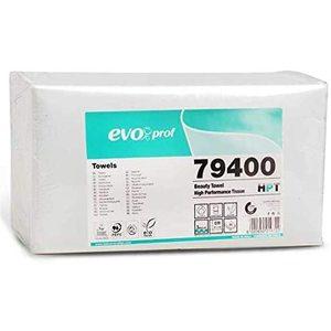Altissima qualità, 66 gr/mq, 40x80 cm, 100% Pura cellulosa Dermatologicamente Testato