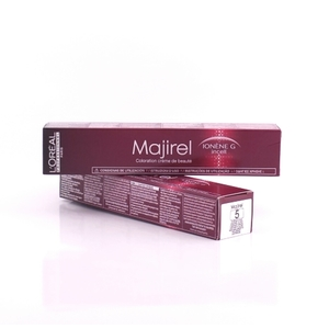 L'Oréal Majirel Crema Colorante Permanente Professionale 50 ml