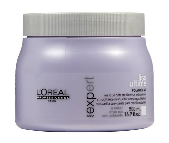 L'Oréal Serie expert Mask Liss Ultime 500 ml
