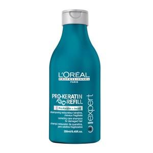 L'Oréal Serie Expert Shampoo Pro-Keratin Refill 250 ml