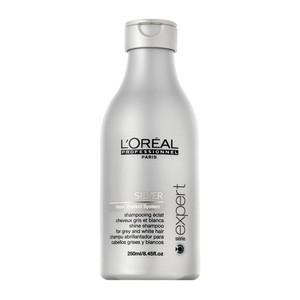 L'Oréal Serie Expert Shampoo Silver 250 ml