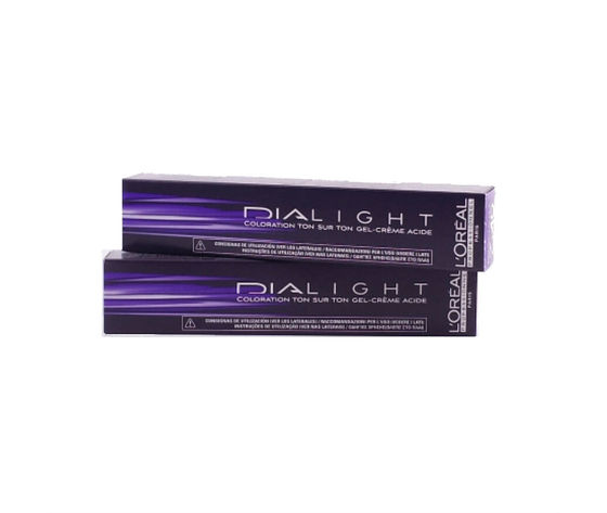 L'Oréal Dialight Colorazione Tono su Tono Acida gel crema Senza Ammoniaca 50 ml