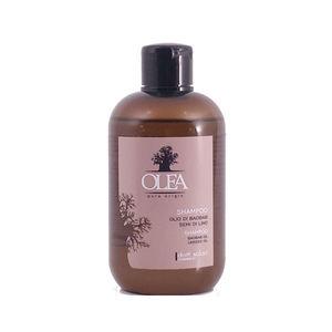 Shampoo Olio di Baobab e Semi diLino 250 ml
