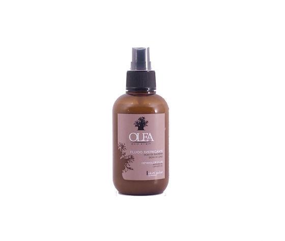 Fluido Districante Olio di Baobab e Semi di Lino Olea Dottor Solari 100 ml Spray