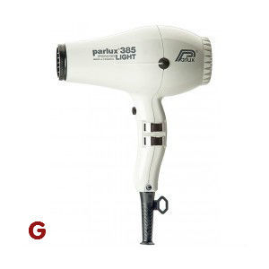 Parlux 385 bianco