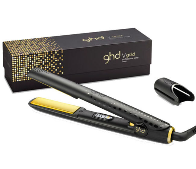 Piastra Stirante Ghd V Gold Classic Professional Styler