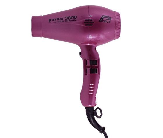 Asciugacapelli Phon Parlux 3800 Ionic & Ceramic rosa