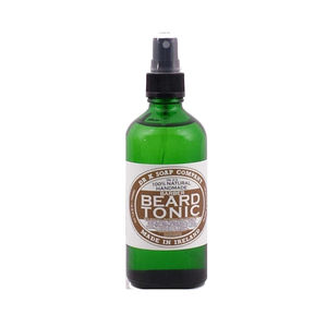 Dr K Soap Company Beard Tonic  Tonico per Barba 100 ml spray