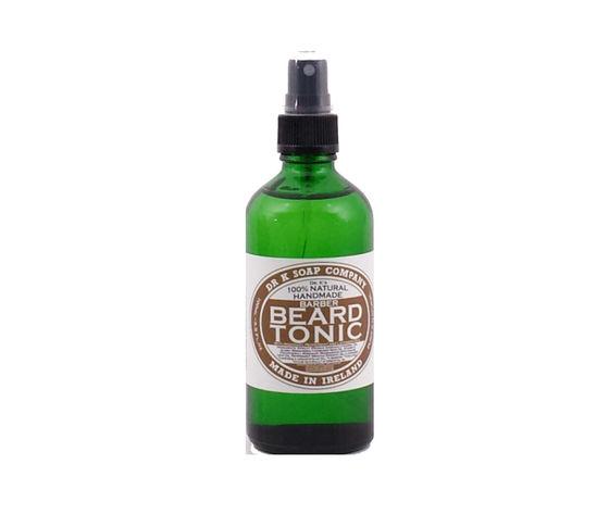 Dr K Soap Company Beard Tonic  Tonico per Barba 100 ml spray