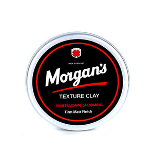 Morgan's Styling Texture Clay Cera per Capelli Professionale 100ml
