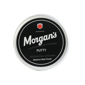 Morgan's Styling Putty Cera per Capelli Professionale 100ml