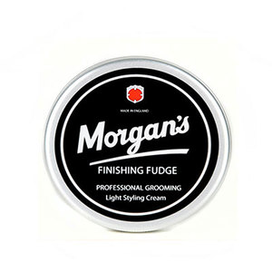 Morgan's Styling finishing fudge Cera per Capelli Professionale 100ml
